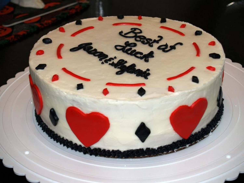... bachelor-bachelorette casino party cake & Bachelor-Bachelorette Party Ideas | Bachelor-Bachelorette Party ...