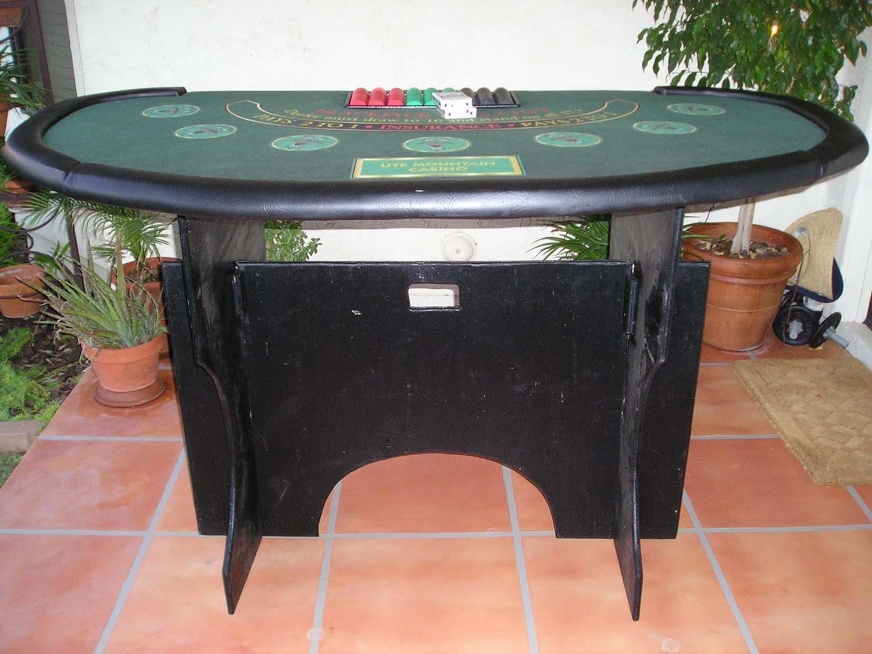 Casino equipment rental online gambling ponzi scheme