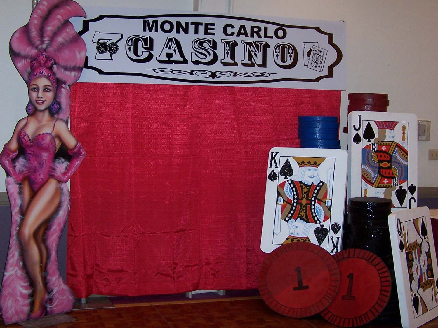 Casino Theme Party Decorations Ideas Part - 27: ... Casino Party Props · Casimno Party Decorations ...