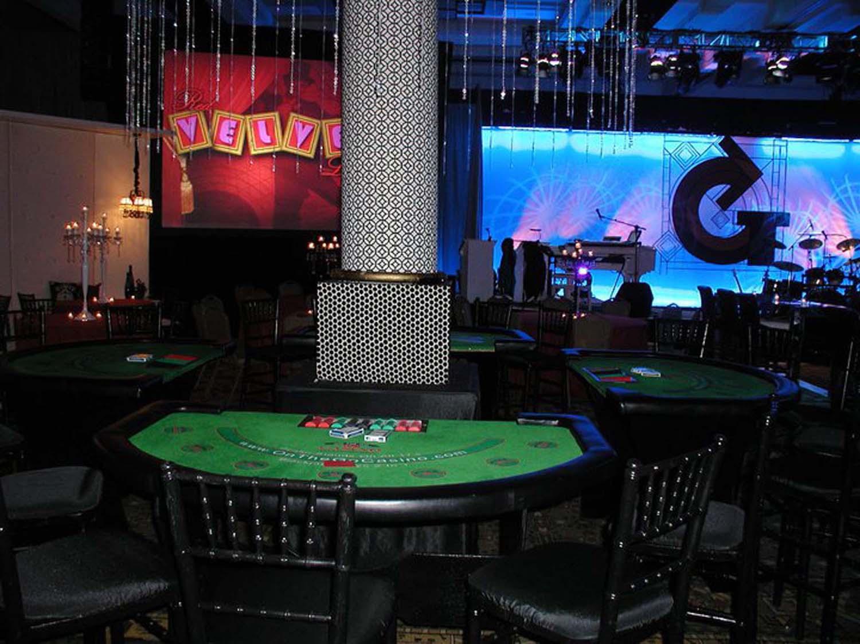 Casino night rentals phoenix