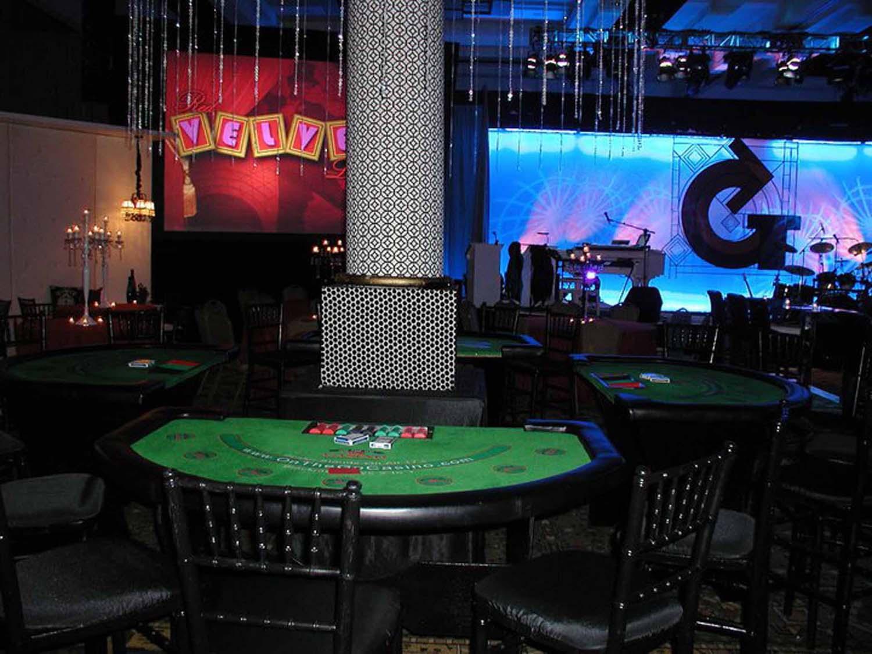 Casino company party casino torrevieja