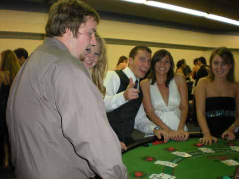 Casino Parties Arizona