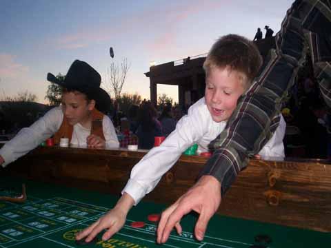 Casino Parties Tucson