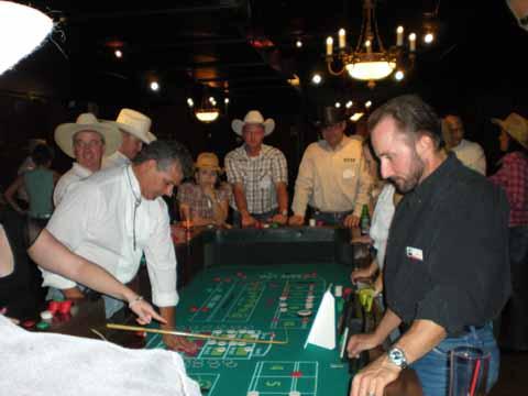 Casino Parties Napa