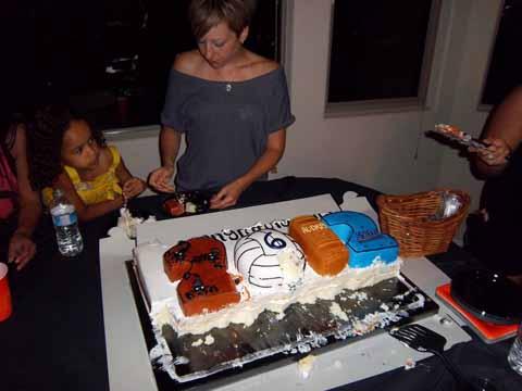 Cake Decorating Classes Tucson Az : Graduation Party Ideas Grad Night Party Idea High School Graduation Party Ideas Graduation ...