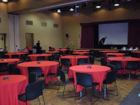 Casino Parties Salt Lake City