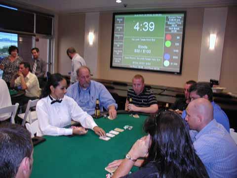 Casino Parties Orange County