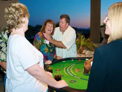 Casino Parties Denver