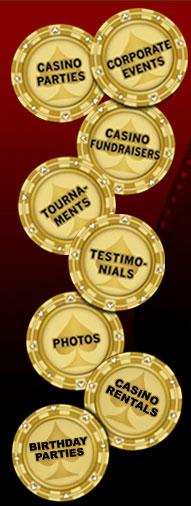 Crowley lions club casino night